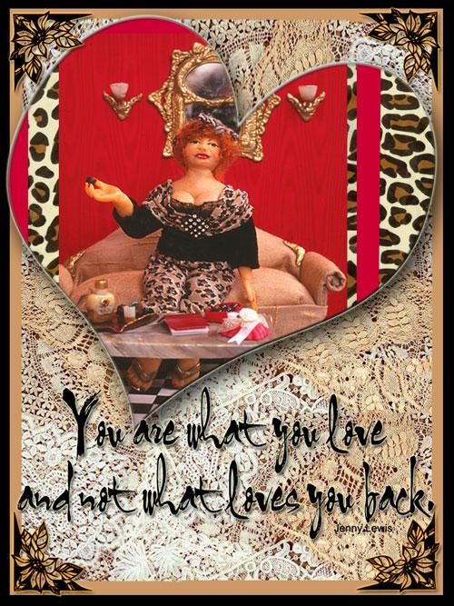 Valentines at Chez Madames