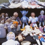 dolls-display