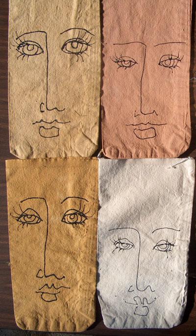 face bag