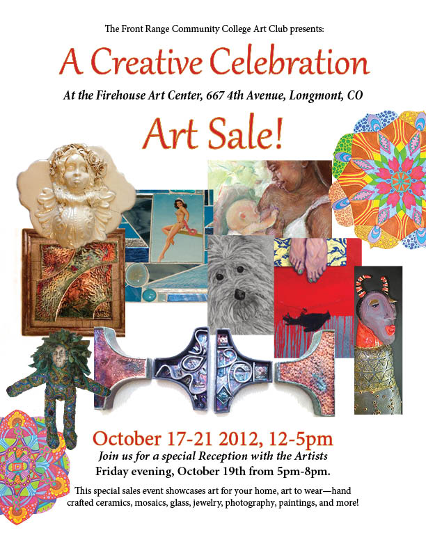Creative Celebration Sale