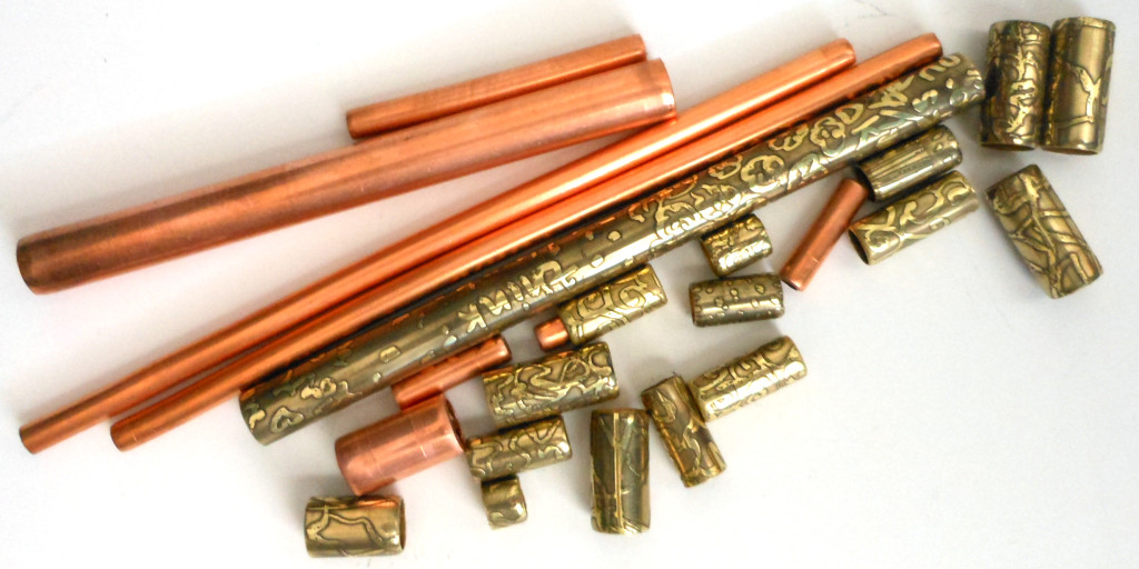 beads-metal