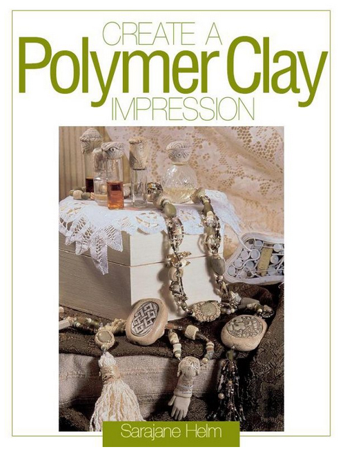 Create a Polymer Clay Impression