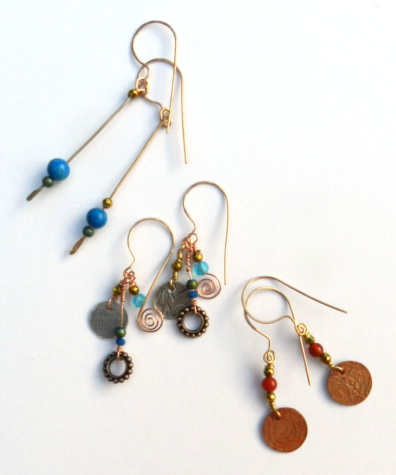 boho-earrings